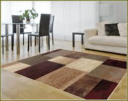 contemporary round area rugs target