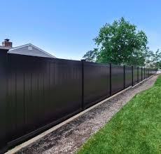 Vinyl Fence Adams Fencing Company