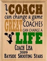 31 cheer coach gift ideas that will