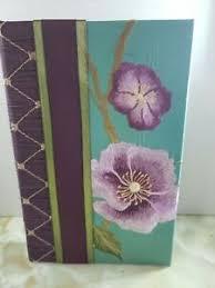 Mollie West Handbound Notebook/Journal   eBay