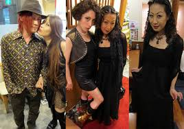 goth steunk clothing s