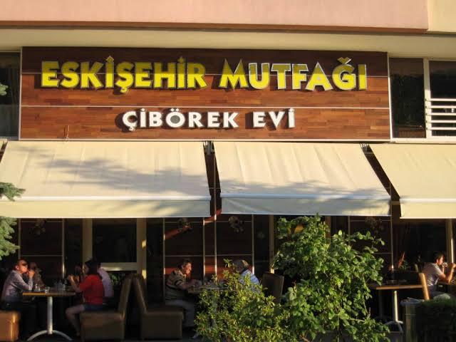 """Eskişehir Mutfağı Çibörek Evi ile ilgili görsel sonucu"""""""