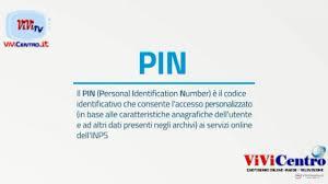 PIN Inps ordinario e dispositivo. Scopri differenze e opportunità ...