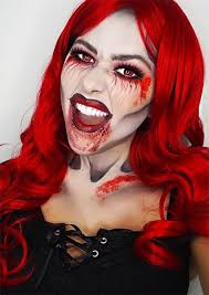 creepy and cool halloween makeup ideas