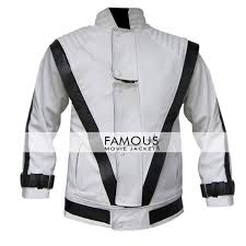 michael jackson white thriller replica