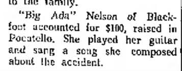 Nelson Big Ada, 1959 Oct 13, Id State Journal pg 3 - Newspapers.com
