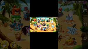 Angry birds epic phần 1 hack - YouTube