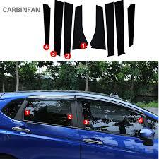1pc 5 Hp Horespower Funny Car Sticker Pet Decal Car Dope Drift Window Universal