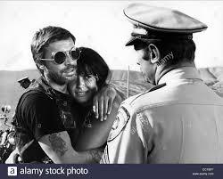 ADAM ROARKE, SABRINA SCHARF, HELLS ANGELS ON WHEELS, 1967 Stock Photo -  Alamy