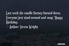 top happy birthday candle quotes sayings