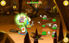 14 Angry Birds Epic Tips and Tricks