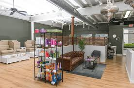 cleveland s first finishing salon the