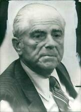 Wire Press Photo 1977 Abraham Beame NYC Incumbent Mayor Manhattan NY | eBay