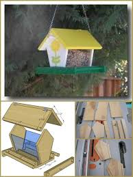 diy bird feeder ideas to attract birds