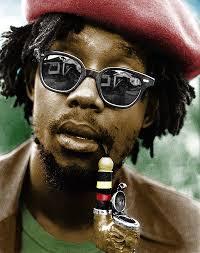 Peter Tosh • /r/Colorization | Peter tosh, Roots reggae, Reggae artists