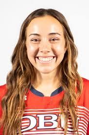 Audrey Johnson - Women's Soccer - Dallas Baptist University Athletics