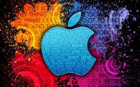 apple wallpaper gnome look org