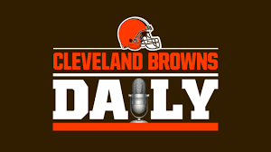 Cleveland Browns Daily 3/16/2020