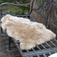 pelt australian whole sheepskin rug