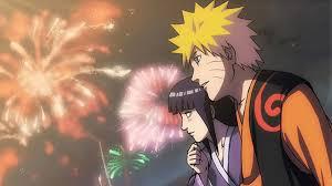 Naruto And Hinata High Definition Wallpaper 24570 - Baltana