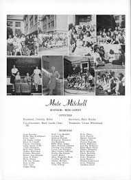 The Cotton Blossom, Yearbook of Temple High School, 1942 - Page 74 of 100 -  The Portal to Texas History