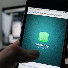 WhatsApp toglie ultimo accesso, online e sta scrivendo ~ WebMagazine24