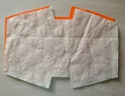 quilted makeup bag pattern saubhaya