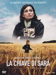 La Chiave Di Sara: Amazon.it: Duchaussoy, Arestrup, Pierrot Scott ...