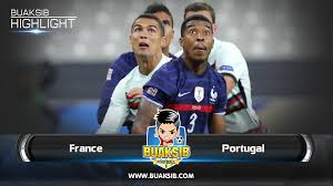 Highlights France Vs Portugal UEFA ...