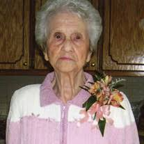Ava Nell Bell Obituary - Visitation & Funeral Information