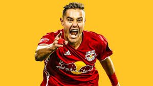 Aaron Long, the rare pearl on a possible move away from the Red Bulls