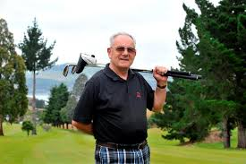 Golf: Professionals give nothing, writer says | Otago Daily Times Online  News