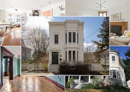 Top 10 Brooklyn Real Estate Listings: An Italianate in Hudson, a ...