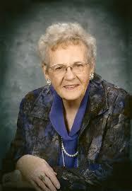 "Margaret ""Peggy"" Blanche Smith - SwiftCurrentOnline.com"