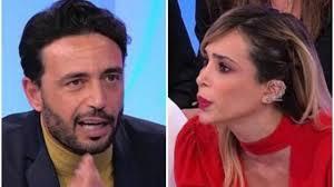 Armando Incarnato e Noel cacciati dallo studio di Uomini e Donne ...
