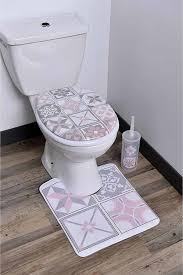 toilet seat material what are toilet