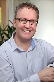 Dr Aaron Scott - Australian Chiropractic College