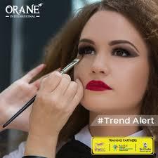 top makeup courses in delhi orane