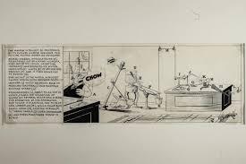 Cartoonist Rube Goldberg gets first retrospective since 1970 | Weekend |  thereporteronline.com
