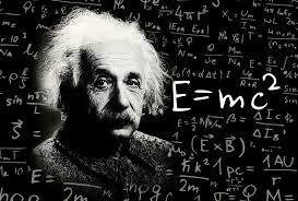 Image result for einstein e = mc2