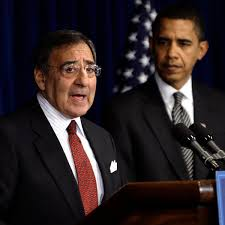 In Book, Panetta Recounts Frustration With Obama - The New York Times