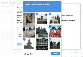 You Are Helping Google AI Image Recognition | by Dennis ...