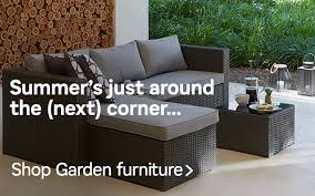 time to style your garden