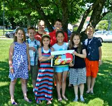 Grace Church to offer summer Sunday school - New Canaan Advertiser
