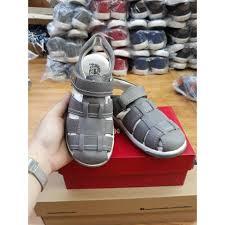 Giày Sandal xuất khẩu cho bé trai
