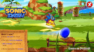 Sonic the Hedgehog Joins the Party in Angry Birds Epic