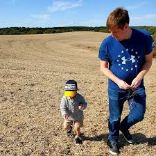 Expose Your Kids To Agriculture •Nebraskaland Magazine