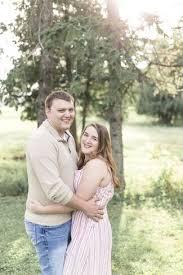 Samantha Johnson and Seth Murray's Wedding Website