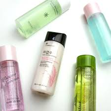 korean two phase make up remover