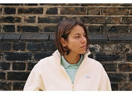 nora vasconcellos film and her adidas